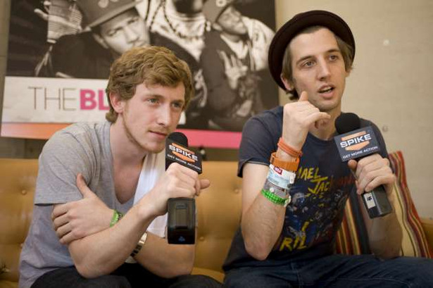 Asher Roth at SXSW