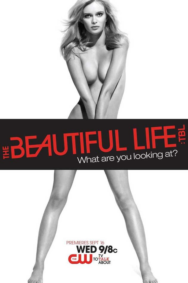 The Beautiful Life Cast Get Naked
