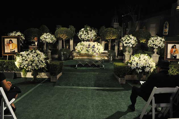 Michael Jackson Finally Laid to Rest