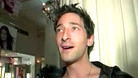 Gumball 3000 - 6 Days in May - Adrien Brody
