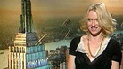 King Kong - Interview with Naomi Watts