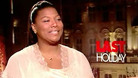 Last Holiday - Interview with Queen Latifah