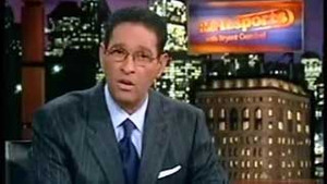 Bryant Gumbel Bashes Winter Olympics