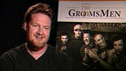 The Groomsmen - Interview With Donal Logue