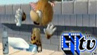 Rayman Raving Rabbids 2 - Rabid Electrocution Gameplay