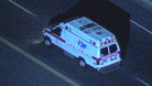 Disorderly Conduct: Stolen Ambulance