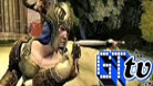 Age of Conan - CES 2008: Siege and Pets Interview (Contains Nudity)