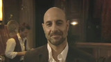 Stanley Tucci Interview