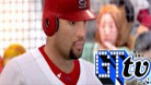 MLB 2K8 - Beautiful Ballgame Gameplay