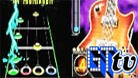 Guitar Hero: On Tour - Spiderwebs Gameplay