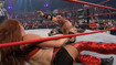 AJ Styles and Christy Hemme vs. Scott Steiner and Awesome Kong