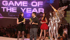 Megan Fox Presents Video Game of the Year