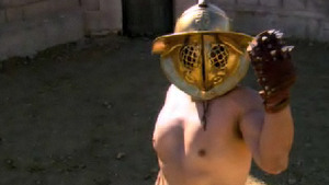 Deadliest Warrior: Gladiator Test