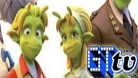 Planet 51 - E3 09: Pyro Interview
