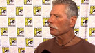 Comic Con: Comic-Con 09: Avatar Interview with Stephen Lang