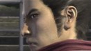 Yakuza 3 - UK Debut Trailer
