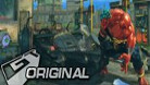 Super Street Fighter IV - Bonus Stage Bonanza Gameplay