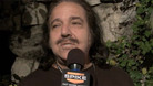 Ron Jeremy Prefers Good Food over Porn Star Sex