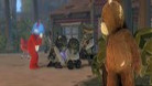 Naughty Bear - Level 3 Cutscene