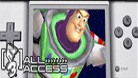 Toy Story 3 - E3 2010: iPhone Trailer