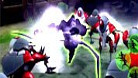 Ben 10 Ultimate Alien: Cosmic Destruction - Making the Game