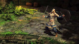Deadliest Warrior: The Game Sony Playstation Trailer