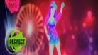 Just Dance 2 - Katy Perry: Firework Gameplay