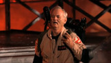Bill Murray Dusts Off the Old Suit - FULL CLIP
