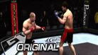 EA Sports MMA - Live Broadcast Gameplay