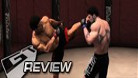 EA Sports MMA - Review