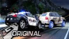 Need for Speed: Hot Pursuit - 360 Demo 370Z Cop Gameplay