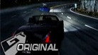 Need for Speed: Hot Pursuit - Big Timber Night Gameplay