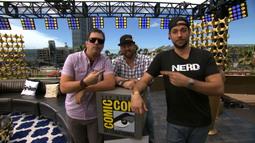Comic-Con All Access