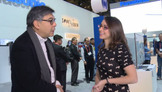 CES 2013: Samsung, Panasonic & LG Extended Interviews