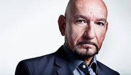 Ben Kingsley To Star In Spike TV's Event Series 'Tut'