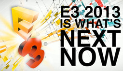 E3 Live Broadcast: Only On Spike