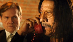 Machete Kills Trailer