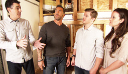 Spike TV Orders A Second Season Of 'Catch A Contractor'