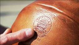 Valuing Vintage Basketballs With Rick Barry