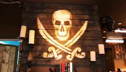 Jon Taffer Opens A Pirate Bar