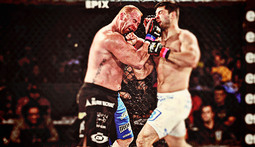 Bellator 52 Highlights