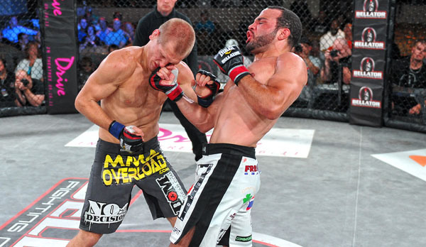 Bellator 53 Preview