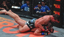 Bellator 58: Alvarez vs. Chandler Full Fight