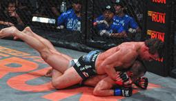 Bellator 58: Alvarez vs. Chandler Full Fight