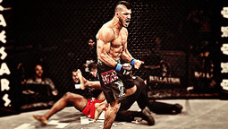 Bellator 78 Results