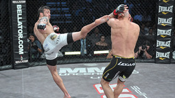 Bellator 77 Results