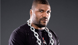 "Quinton ""Rampage"" Jackson Signs With Bellator MMA, TNA Wrestling"