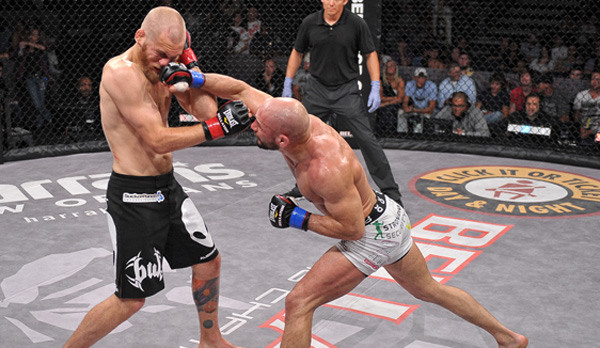 Bellator Season 6 By The Numbers Photo