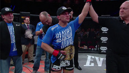 Bellator 67 Results