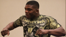 Paul Daley Signs With Bellator